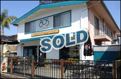 6578 Trigo Road - Multifamily and Commercial Property in Isla Vista