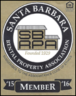 Santa Barbara Rental Property Association Member Since 1983
